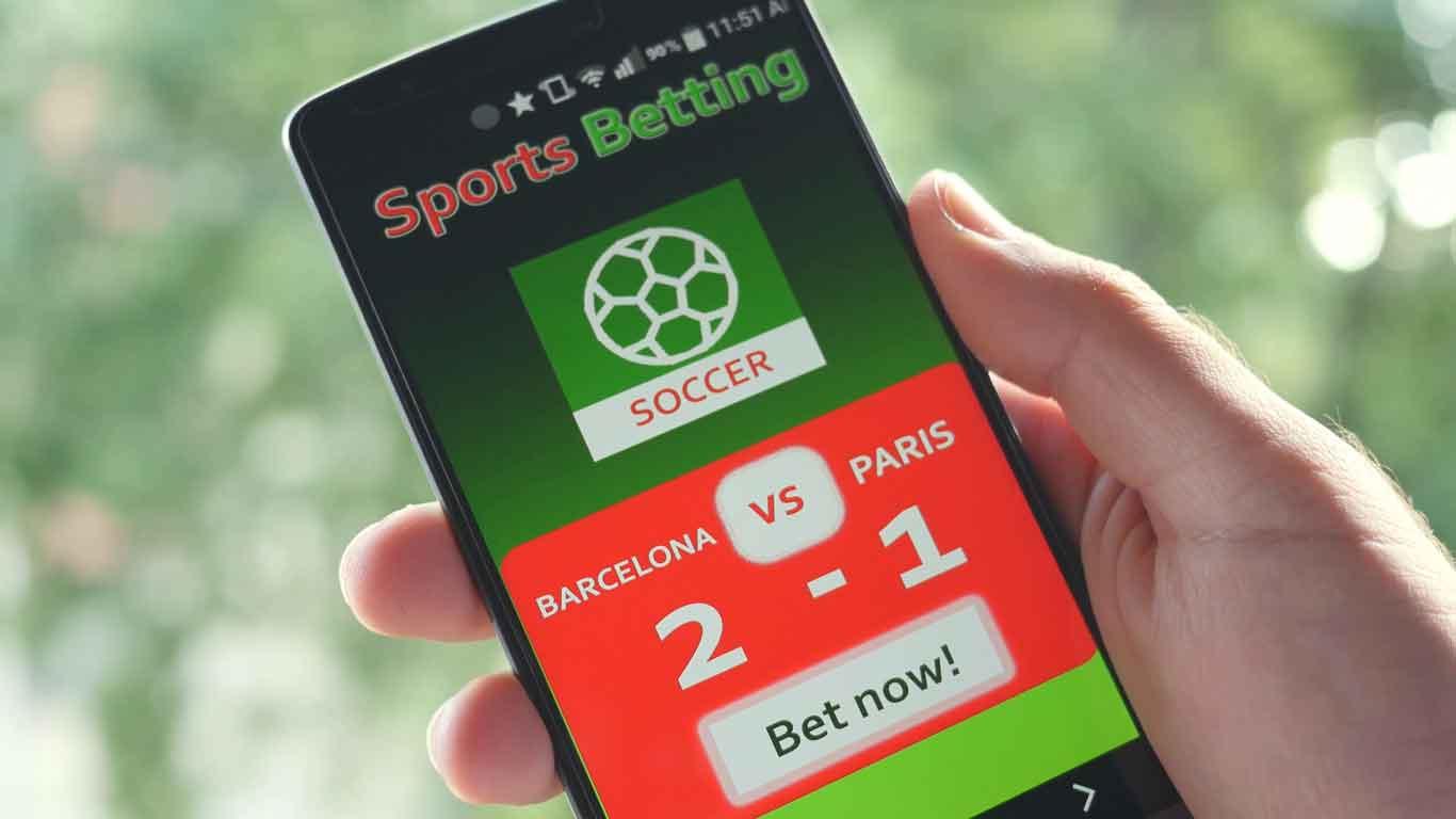 bet mobile Aplicação